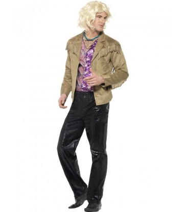 Zoolander Hansel Costume with
