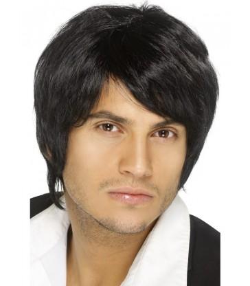 Boy Band Wig