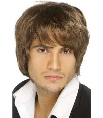 Boy Band Wig3