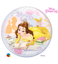 "Disney Princess Belle 22"" balloon"