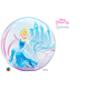 "Disney Cinderella Royal Debut 22"" balloon"