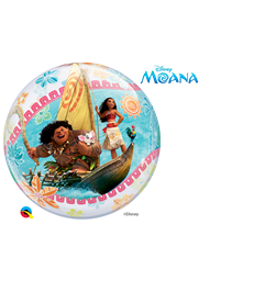 "Disney Moana 22"" balloon"