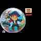 """Disney Captain Of The Never Seas 22"""" balloon"""