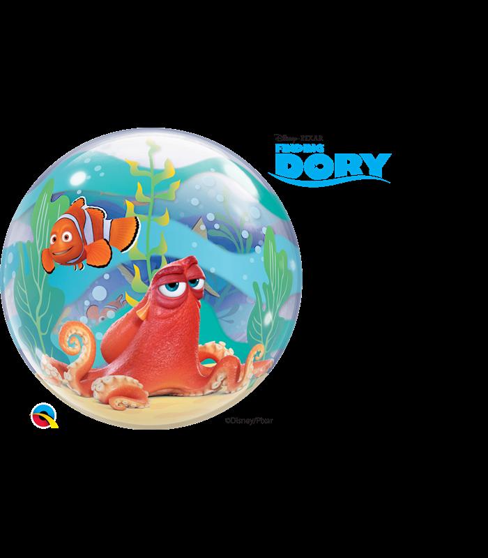 "Disney/Pixar Finding Dory 22"" balloon"