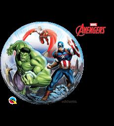 """Marvel's Avengers 22"""" balloon"""