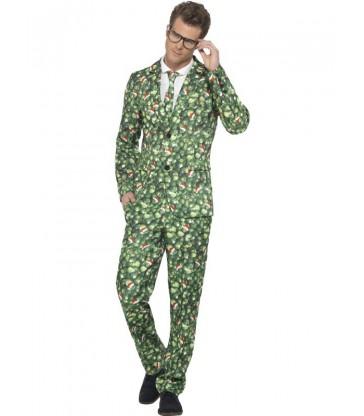 Brussel Sprout Suit