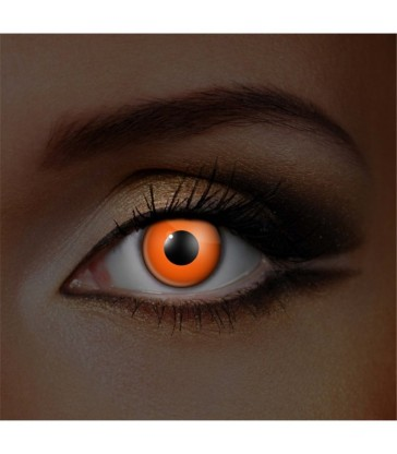 Orange UV