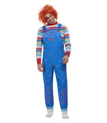 Chucky Costume2