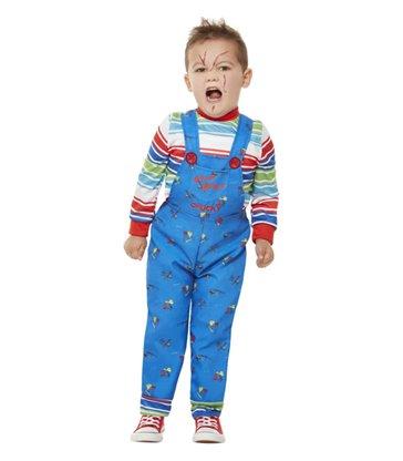 Chucky Costume3