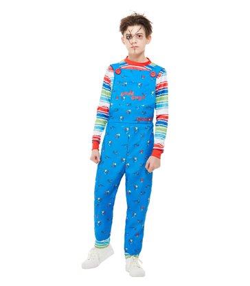 Chucky Costume4