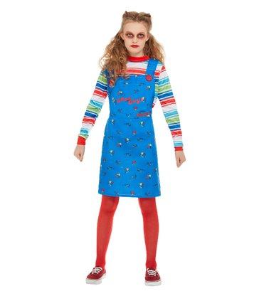 Chucky Costume5
