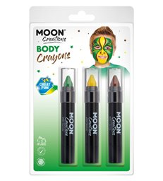 Moon Creations Body Crayons,