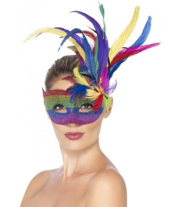 Carnival Eyemask
