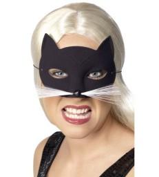 Cat Eyemask, Black