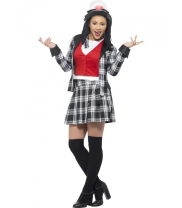 Clueless Dionne Costume