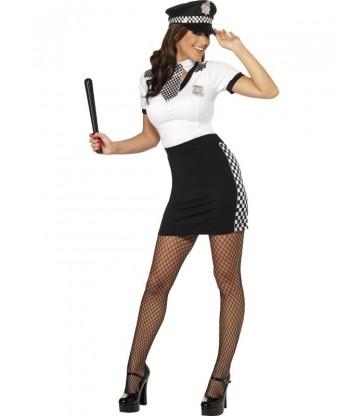 Cop Costume2