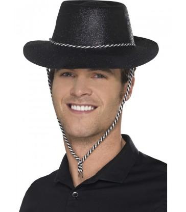 Cowboy Glitter Hat4