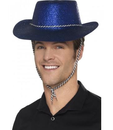 Cowboy Glitter Hat6