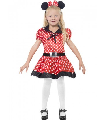 Cute Mouse Costume