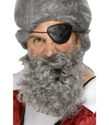 Deluxe Pirate Beard3
